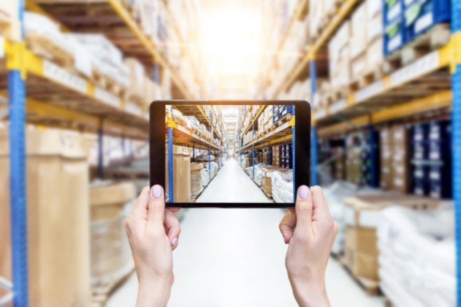 La logistica delle aziende alla prova del commercio elettronico